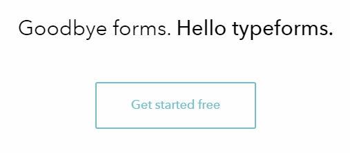 survey campaign with typeform